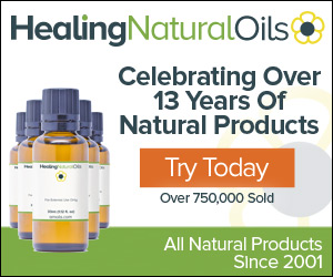 Healing Natural Oils - AMOILS
